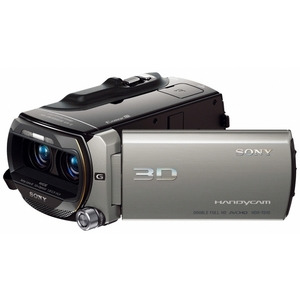 Photo of Sony Handycam HDR-TD10 Camcorder
