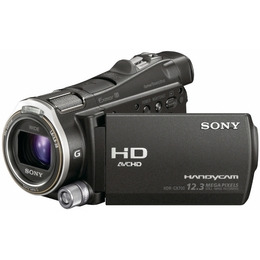 Sony Handycam HDR-CX700VEB Reviews