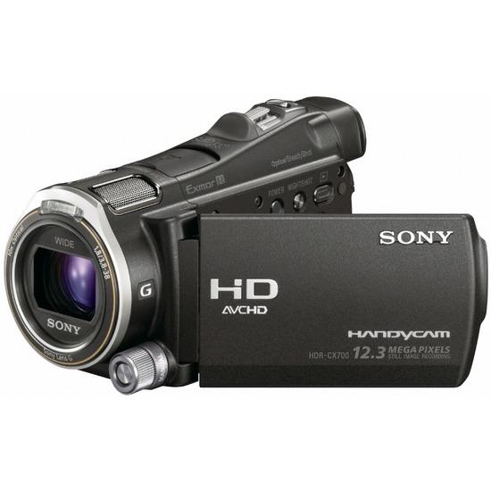 Sony Handycam HDR-CX700VEB