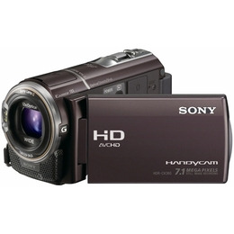 Sony Handycam HDR-CX360 Reviews