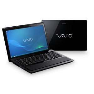 Photo of Sony Vaio VPC-F21Z1E Laptop