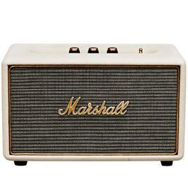 Marshall Acton Bluetooth Wireless Speaker Cream Reviews