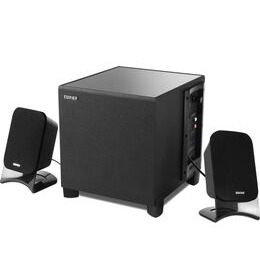 EDIFIER XM2 2.1 PC Speakers - Black Reviews