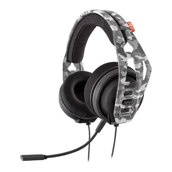 PLANTRONICS Rig 500HS Gaming Headset - Arctic Camo