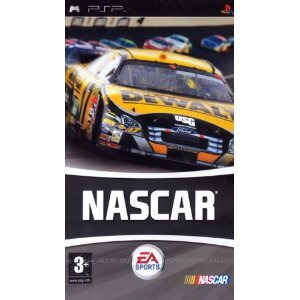 Photo of Nascar 07 PSP Video Game