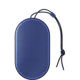 B&O P2 portable Speaker Reviews