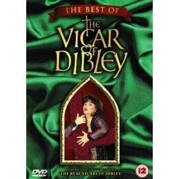 The Vicar Of Dibley DVD Video Reviews