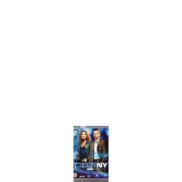CSI: NY - Season 2 Episodes 2.1 - 2.12 DVD Video Reviews