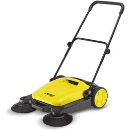 Karcher S650 Outdoor Sweeper Reviews
