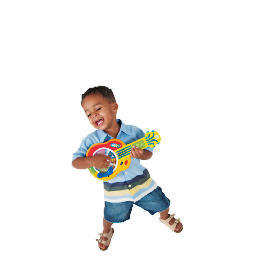 Leap Frog Learn & Groove Animal Sounds Guitar Reviews