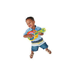 Photo of Leap Frog Learn & Groove Animal Sounds Guitar Toy