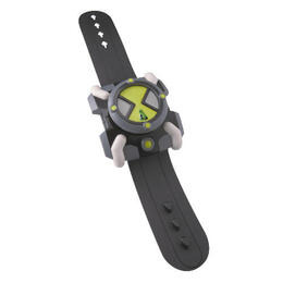 Ben 10 - Omnitrix F/X Reviews