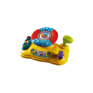 Photo of VTECH Learn and Go Baby Driver Toy