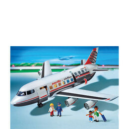Playmobil Jet Airplane Reviews