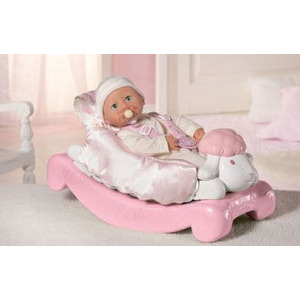 Photo of Baby Annabell Sheep Rocker Toy