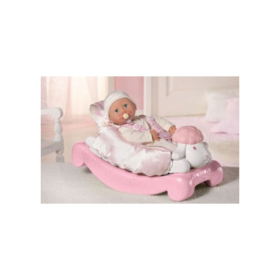 Baby Annabell Sheep Rocker