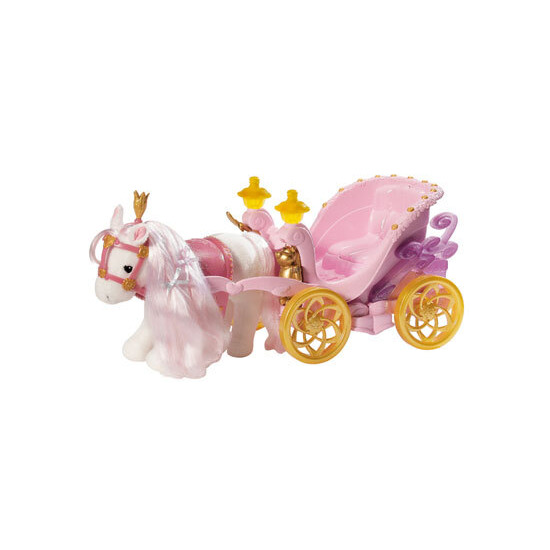 Baby Born Horse & Carriage