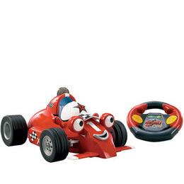 Roary the Racing Car Reviews