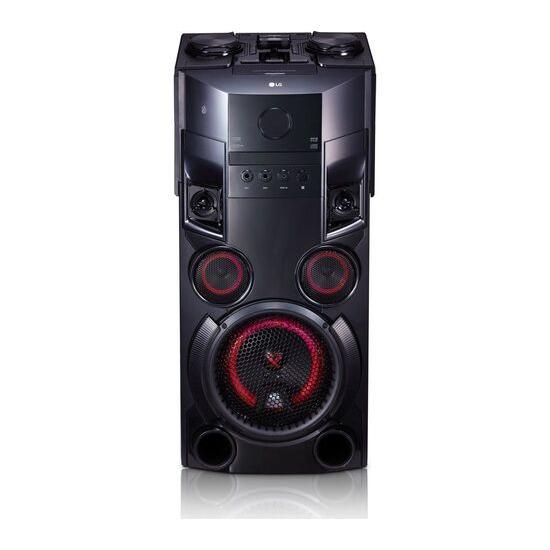 LG LOUDR OM5560 Wireless Megasound Hi-Fi System