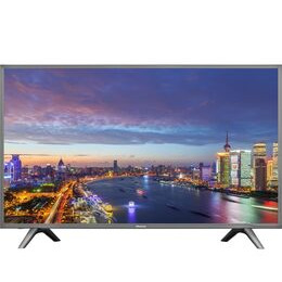 Hisense H43N5700 Reviews
