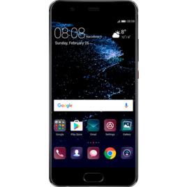 Huawei P10 Plus Graphite Black Reviews