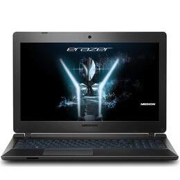 MEDION ERAZER P6681 15.6 Gaming Laptop Black Reviews