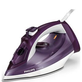 Philips PowerLife GC2995/37 Steam Iron - Purple & White Reviews