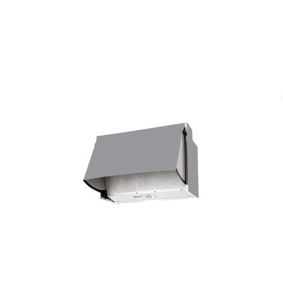 Hotpoint PAEINT 66F AS GR Integrated Cooker Hood - Graphite