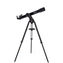CELESTRON AstroFi 90 mm Refractor Telescope - Black
