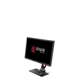 "Zowie XL2430 Full HD 24"" LED Gaming Monitor - Grey Reviews"