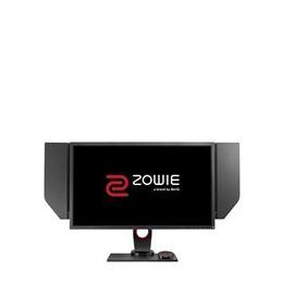 BenQ Zowie XL2735 Quad HD 27 LED Gaming Monitor - Black Reviews