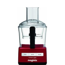 Magimix C3160 Food Processor - Red Reviews