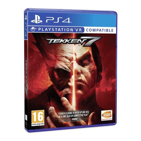 PLAYSTATION 4 Tekken 7