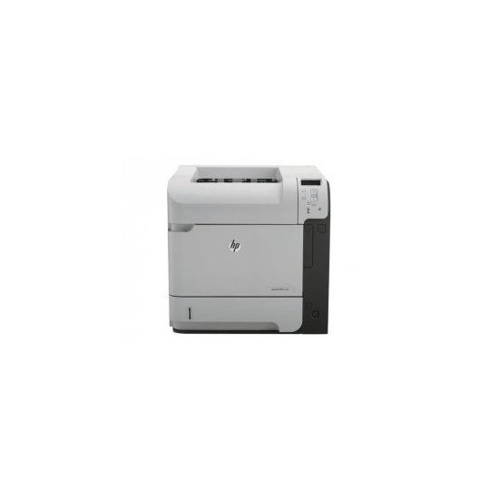HP LaserJet Enterprise 600 CE990A