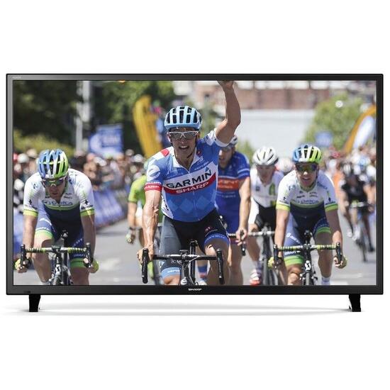 Sharp LC-48CFE4041K 48 Inch Full HD 1080p LED TV
