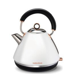 Morphy Richards Accents Traditional Kettle Reviews