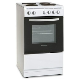 Montpellier MSE50W Single Cavity Electric Cooker Reviews