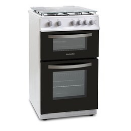 Montpellier MTG50LW 50cm Twin Cavity Gas Cooker Reviews