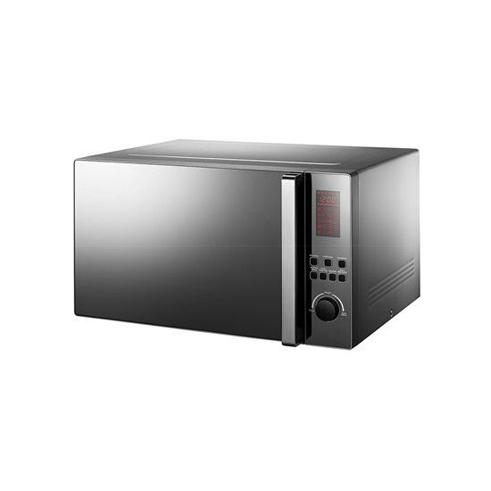 Montpellier MMW25CTKB Combi Microwave & Grill