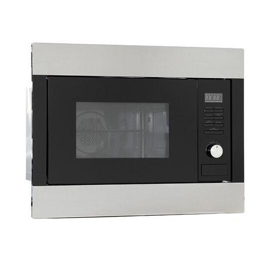 Montpellier MWBIC90029 Built In Combi Microwave