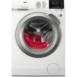 AEG L6FBG842R Washing Machines Reviews