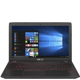 ASUS ROG FX553VD-DM627T Reviews