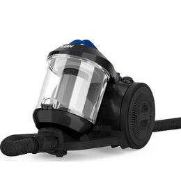 Vax Power Stretch Pet Cylinder Bagless Vacuum Cleaner - Black & Blue Reviews