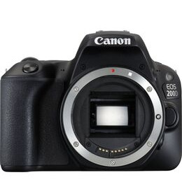 Canon EOS 200D Body Only Reviews