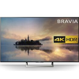 Sony Bravia KD-65XE7002BU  Reviews
