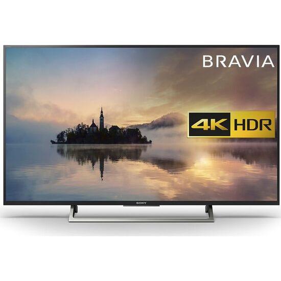 Sony Bravia KD-55XE7002BU
