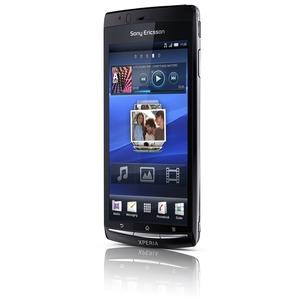 Photo of Sony Ericsson XPERIA Arc Mobile Phone