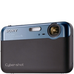 Sony Cyber-shot DSC-J10 Reviews