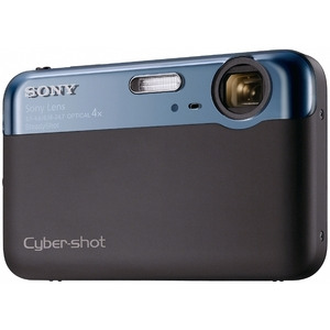 Photo of Sony Cyber-Shot DSC-J10 Digital Camera