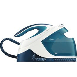 Philips PerfectCare Performer GC8715/20 Steam Generator Iron - Teal & White Reviews